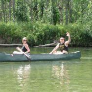 canoe-rentals